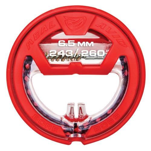 Real Avid/Revo Bore Boss 243/.260/6.5mm Cal Bore Guide