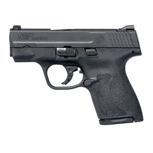 "Smith & Wesson M&P Shield M2.040 S&W, 3.1"", 6/7rd, NO Manual Thumb Safety"