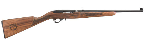 "Ruger 10/22 Classic VI Takedown 22LR 18.5"" Barrel French Walnut Stock 10rd Mag"