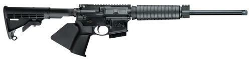 "Smith & Wesson M&P 15 Sport II OR 5.56mm 16"" Barrel Optic Ready10rd Mag CA Compliant"