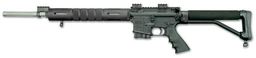 "Windham Weaponry Varmint Exterminator NOT CA LEGAL, 5.56/223 20"" SS Barrel CA Legal"
