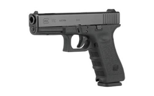 """Glock G17C Gen4 9mm, 4.49"""" Barrel, Fixed Sights, Ported, 17rd"""