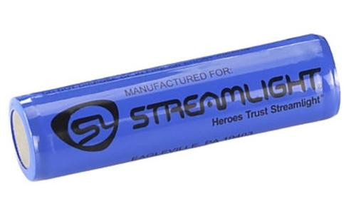 Streamlight 18650 Battery Rechargeable