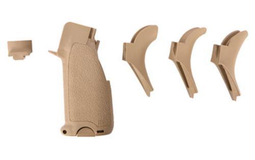 Bravo BCM Gunfighter AR-15 Pistol Grip Polymer/Rubber, Flat Dark Earth