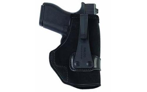 Galco Tuck-N-Go Sig P238, Colt Mustang, Kimber Micro 380, Springfield 911 380, Black, Ambi