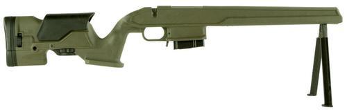 ProMag Archangel Rifle Stock OD Green, Howa/Vanguard