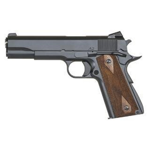 "Dan Wesson A2 1911, 45 ACP, 5"", Blued, 8rd"