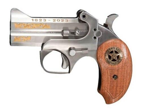 Bond Arms Texas Ranger 45lc/410 3.5 Ss