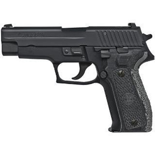"Sig P226 Classic Carry 9mm, 4.4"",, ,  15 rd"