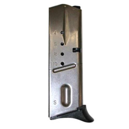 Smith & Wesson Magazine SW6906 9mm 10rd Stainless Finish