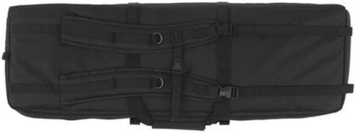 "Bulldog Cases 47"" Single Rifle Bag Black"