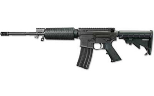 "Windham Weaponry AR-15 R16-CA M4 A3 223 16"" Flat Top, California Legal"