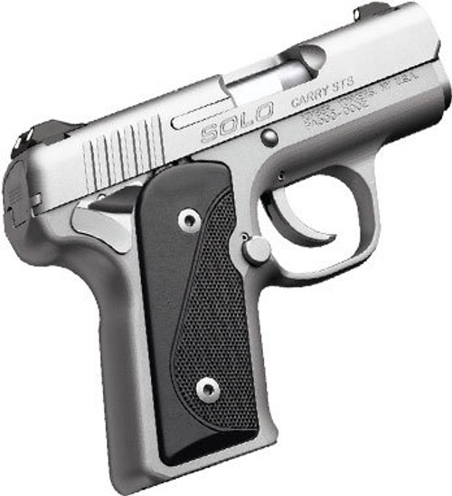 Kimber Solo Carry Stainless 9mm