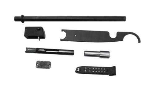 Just Right Carbines Just Right Carbine Conversion Kit 45 ACP With Threaded Barrel Black