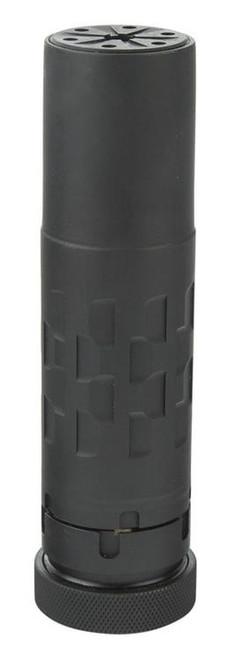 Saker ASR 556K Silencer 5.56mm 14.2 Ounces Multiple-Style Mounting - All NFA Rules Apply