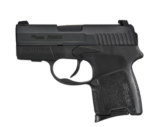 SIG 290RS 380 EDC Every Day Carry 6rnd Magazine