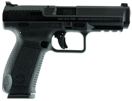 Canik TP9SF Pistol (Special Forces), 9MM Warren Sights, Accessory Kit, 2X18rd Mags