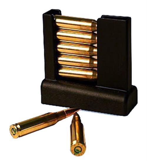 Thermold MCHK915 HK-91 308 Winchester (7.62 NATO) 5 rd Black