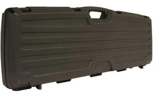 "Plano Contour Special Edition Double Scoped Rifle/Shotgun Case, 52.19""x15.97""x4.00"", Black, 2 Pack"