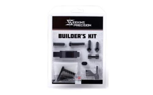 Seekins Precision, Builder's Kit LPK Enhanced