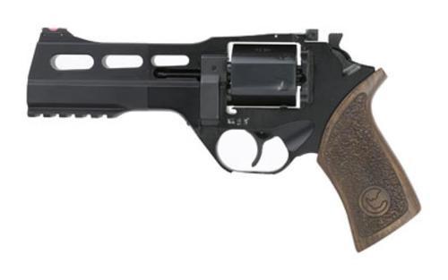 Chiappa Firearms Rhino 50ds Sar 9mm 5 Black Ca