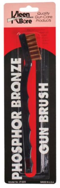 Kleen-Bore Phosphor Bronze Gun Brush Handgun