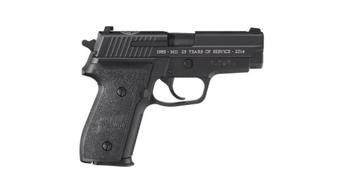 "SIG P229 M11-A1 25th Anniversary, 9mm, 3.9"", 15rd"