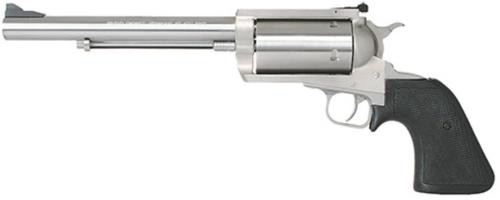 """Magnum Research BFR .50 AE, 7.5"""" Barrel, Stainless Steel, 5rd"""