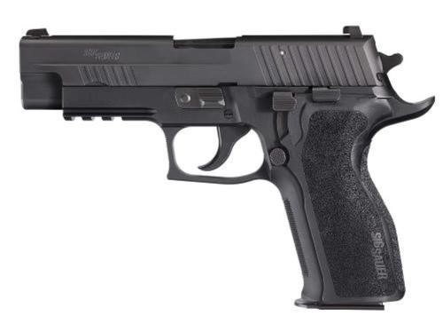 Sig P226 Enhanced Elite .40 S&W Night Sights 12 Rnd Mags