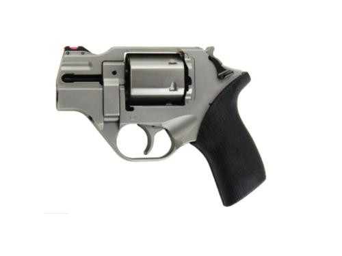 Chiappa Firearms Rhino 200ds 40sw 2 Chrome