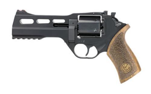 Chiappa Firearms Rhino 50ds 9mm 5 Black Adj