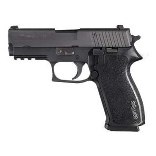 SIG P220 Equinox 45 ACP 3.9 8+1 Black Poly Grip Black