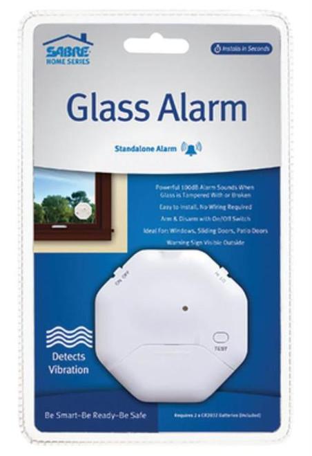Sabre Window Alarm Glass Break