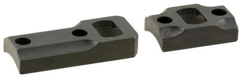 Leupold Dual Dovetail 2-Piece Base, Fits Browning AB3, Matte Black