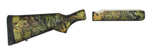 Remington 870 Super Mag Synthetic Stock and Forend, Mossy Oak Obsession Camouflage