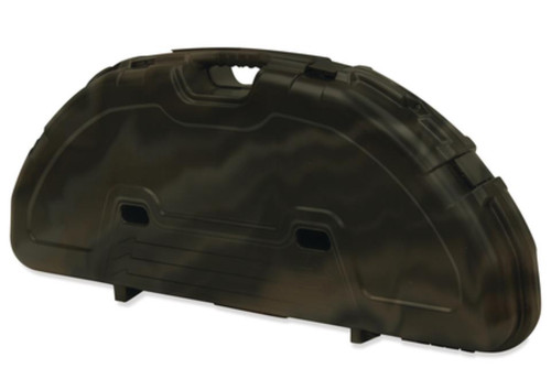 Plano Molding Protector PillarLock Compact Bow Case Camouflage