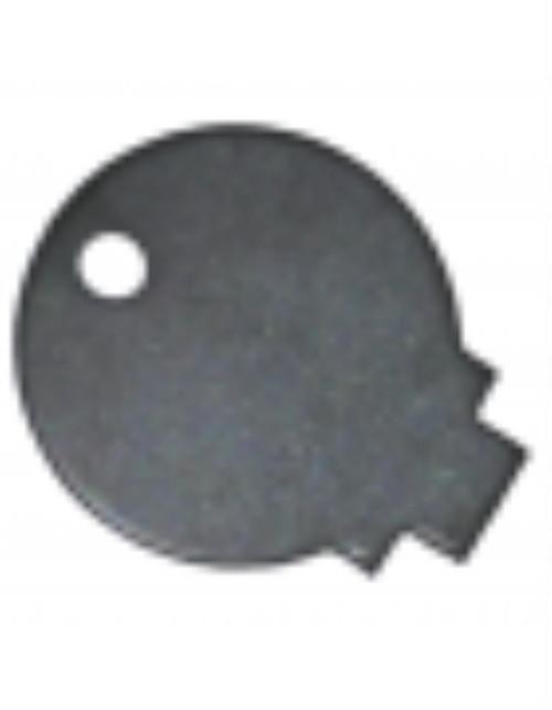 Comanche Super Choke Key