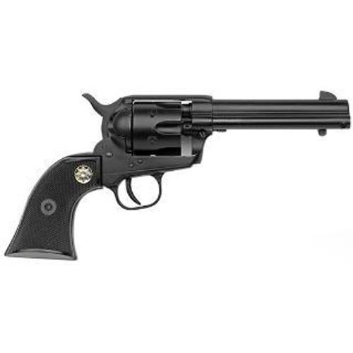 Chiappa Firearms 1873-22 Revolver, 22LR/.22 Mag, Black