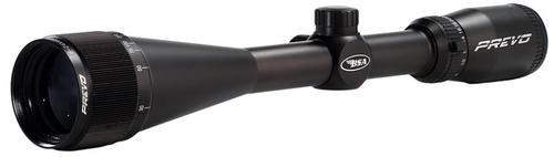 """BSA Prevo 6-24x 44mm Obj 20-5 ft @ 100 yds FOV 1"""" Tube Dia Black Matte"""