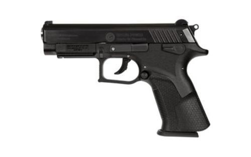 "Grand Power P40 10mm, 4.25"", 14rd, Blued, Adjustable Rear Sight"