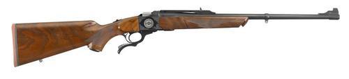 "Ruger No.1 50th Anniversary 308 Winchester 1 of 1000 Ltd Edition 22"" Barrel High Grade American Walnut"