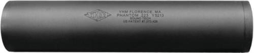 YHM Phantom .223 Quick Detach Sound Suppressor