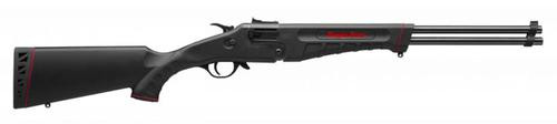 Savage Model 42 Takedown 22lr/410 Bl/sy 20