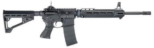 "Savage MSR 15 Patrol 5.56mm, 16"",, ,  30 rd"