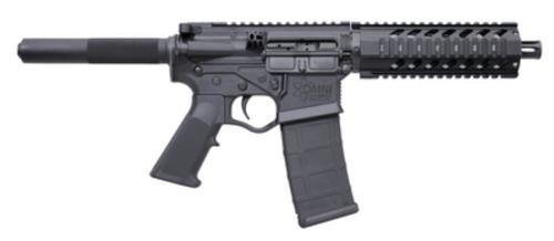 "ATI Omni Hybrid Maxx AR-15 Pistol, .300 Blackout, 8.5"", 30rd, Keymod Rail"