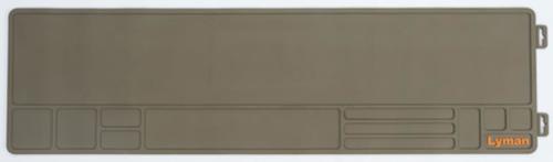 Lyman The Essential Rifle Maintenance Mat