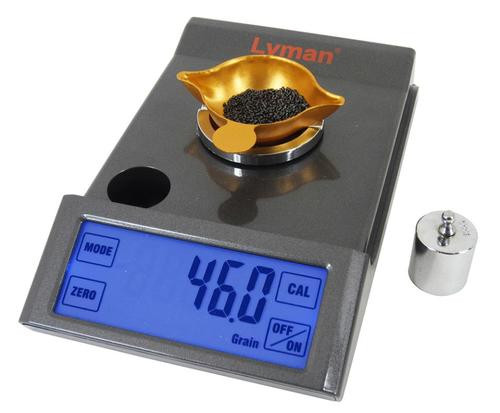 Lyman Pro-Touch 1500 Electronic Reloading Scale 1500GR Capacity