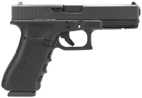 "Glock G22 RTF, .40 S&W, 4.48"", 10rd, Fixed Sights, Black"
