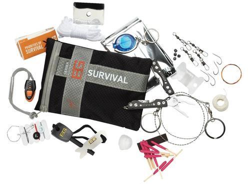 Gerber / BG Bear Grylls Survival Series Ultimate Kit, Bg Kits
