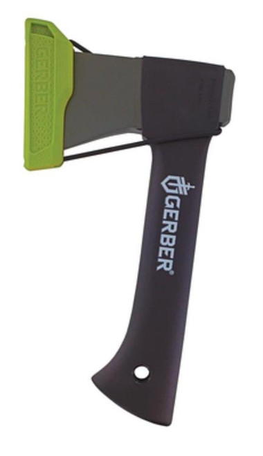 "Gerber 9"" Hatchet (Formerly Back Paxe Ii), Axes"